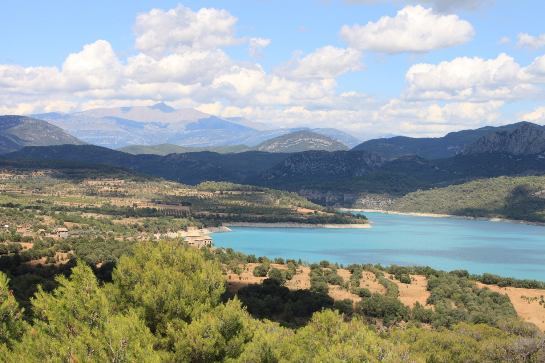 Paysage Espagne