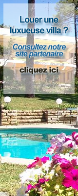 location de villas luxe